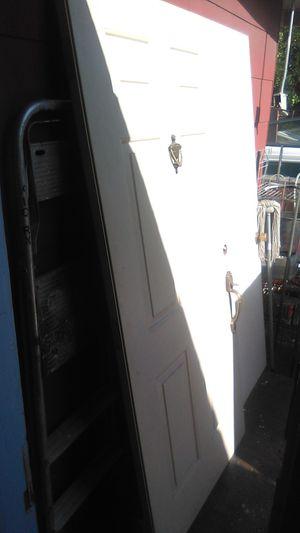 Front door for Sale in Modesto, CA