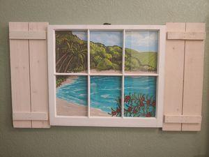 Window art for Sale in Clearwater, FL