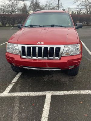 Jeep Grand Cherokee for Sale in Brooks, OR
