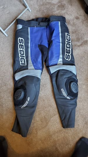 Sedici motorcycle gear and boots for Sale in Henderson, NV
