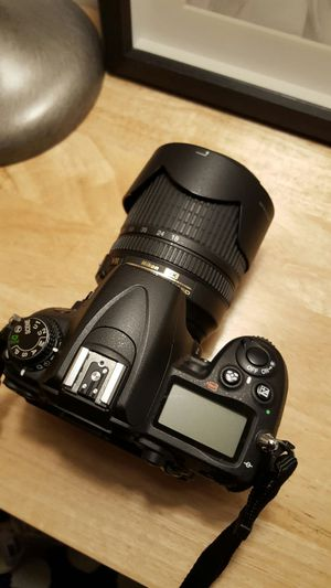 Nikon D7000 and Lenses for Sale in Boston, MA