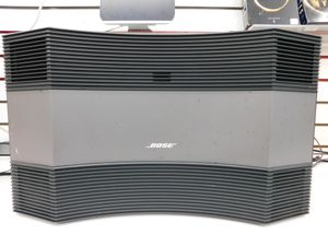 Bose CD-3000 ACOUSTIC WAVE AM/FM RADIO AND CD PLAYER for Sale in Gardena, CA