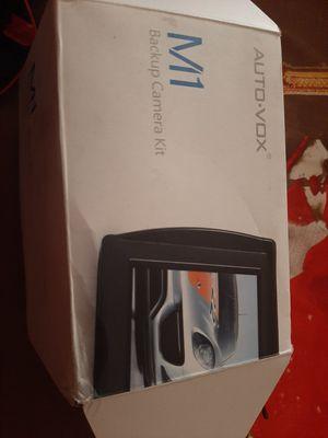 Backup camera kit for Sale in Stockton, CA
