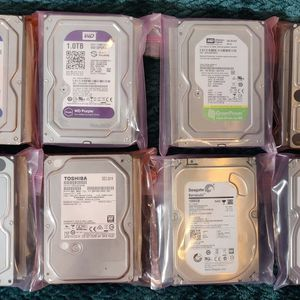 Hard Drives & Samsung Ssds for Pc's, Laptops,Macbooks,Gaming Consoles, Etc for Sale in Spring Hill, FL
