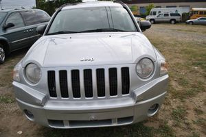 2007 Jeep Compass for Sale in Clinton, MD