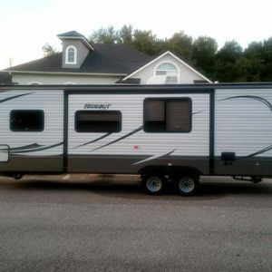 2015 Keystone Hideout DPS27 for Sale in Clermont, FL