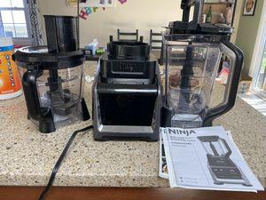 NINJA Blender for Sale in Chantilly, VA