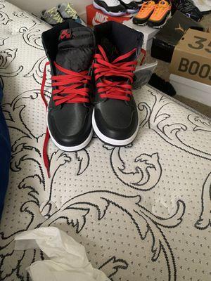 Jordan 1 black satin for Sale in Tacoma, WA