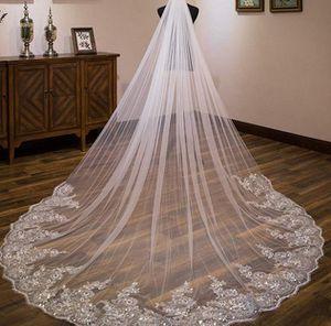 Wedding veil for Sale in Herndon, VA