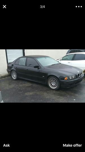 2003 bmw 530i for Sale in Columbus, OH