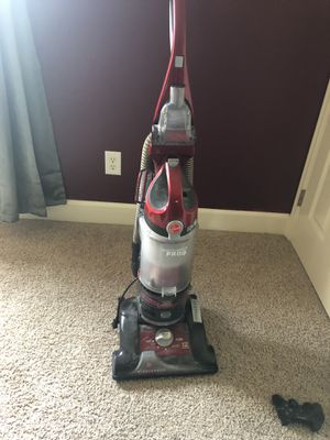 Hoover vacuum for Sale in Vancouver, WA