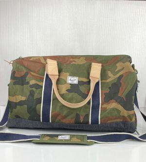 Herschel Duffle Bag for Sale in Rancho Cucamonga, CA