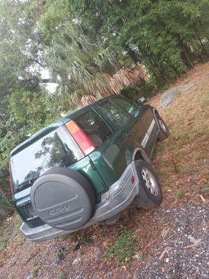 2000 Honda CRV for Sale in Tampa, FL