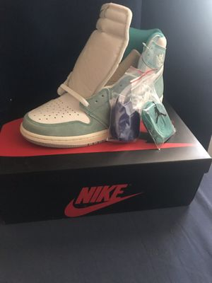 Size 11 Air Jordan 1 Retro High OG 'Turbo Green' for Sale in Hyattsville, MD