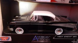 American legends die cast metal cars. for Sale in HILLTOP MALL, CA