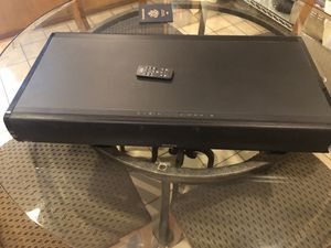 ONKYO Sound Bar for Sale in Tustin, CA