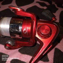 Shakespeare model usk30 fishing reel . for Sale in Nellis Air Force Base,  NV