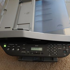 Canon MX310 Printer Scanner Fax for Sale in Chino, CA
