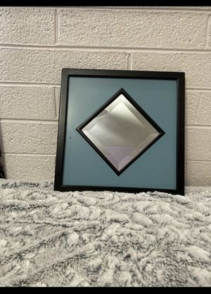 Wall Decoration with Mirror for Sale in Phoenix, AZ