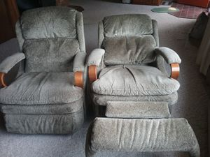 Rocker Recliner for Sale in Cheboygan, MI