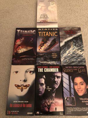 Movie Videos for Sale in Arlington, TX