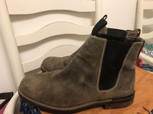Timberlands men boots for Sale in Annandale, VA