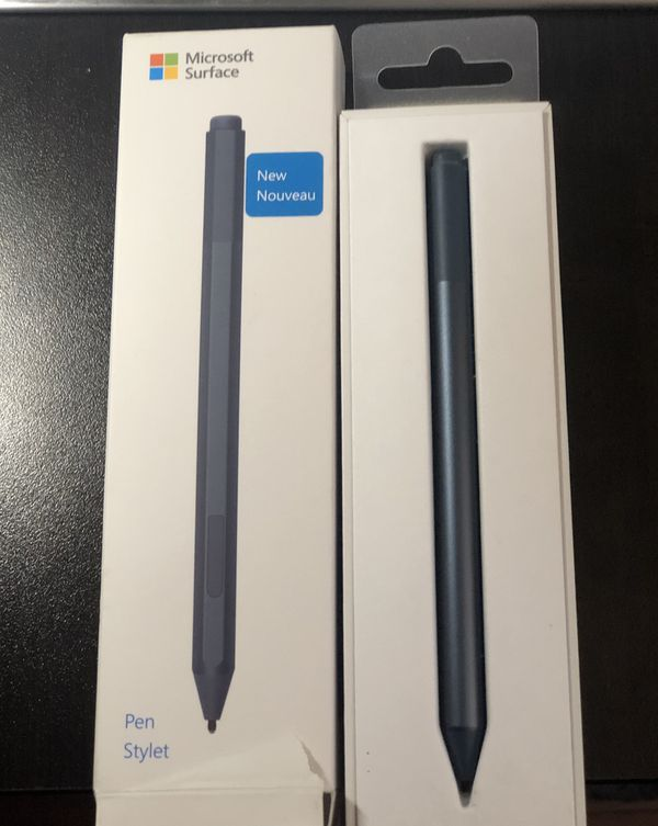 Microsoft Surface Pen - Stylet for sale