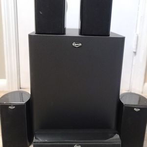 Klipsch HD Theater 500 for Sale in Virginia Beach, VA