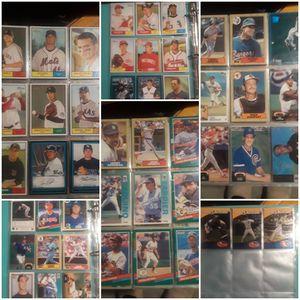 Baseball Cards for Sale in Acworth, GA