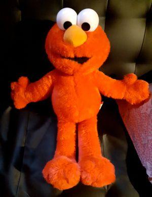 "Elmo Stuffed Animal 24"" for Sale in San Bernardino, CA"