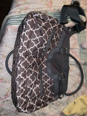 Baby Clothes and diaper bag for Sale in West Long Branch, NJ
