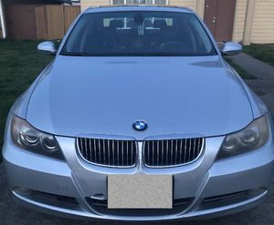 2006 330i BMW for Sale in Kent, WA