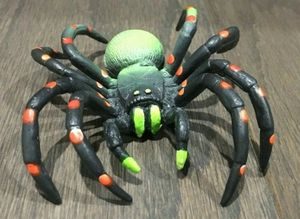 Multicolored Spider Figure Toy Cake Top for Sale in Winter Garden, FL