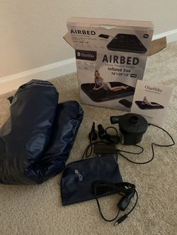 Air mattress for Sale in Seattle,  WA