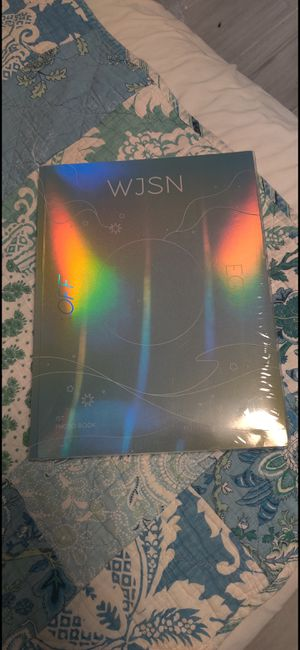 WJSN Photobook Persona: Ego Album (Unsealed) for Sale in Boca Raton, FL