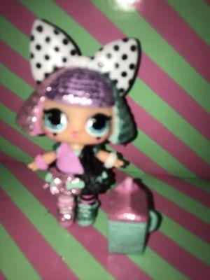 Lol Doll bling series Pranksta for Sale in Portland, OR