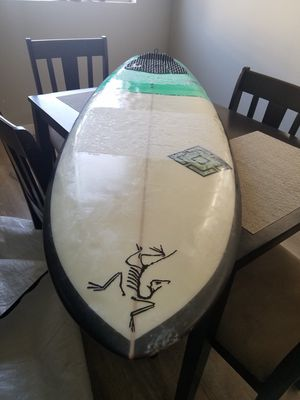 Surfboard fish board for Sale in Los Angeles, CA