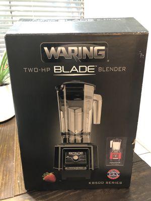 WARING BLENDER for Sale in Houston, TX