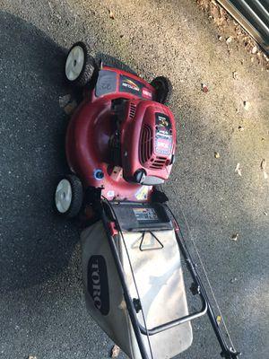 Toro 6.5 hp 22 rear drive for Sale in Lancaster, PA