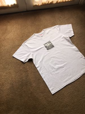 Supreme chair tee for Sale in UPR MARLBORO, MD