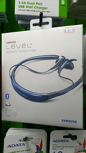 Samsung Brand Bluetooth Headphones for Sale in Knoxville, TN