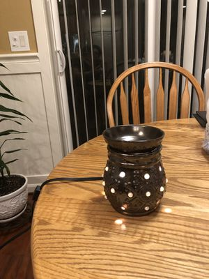 Scentsy Warmer for Sale in Vancouver, WA