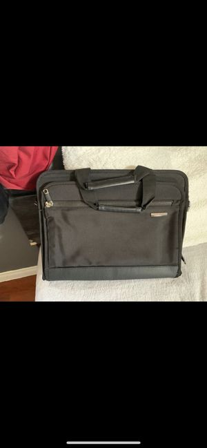 Samsonite briefcase for Sale in Santa Ana, CA