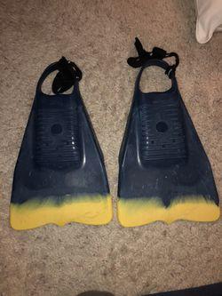 Da-fin Swim Fins for Sale in Spring Valley,  CA