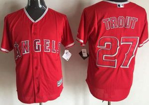Mike Trout LA Angels jersey for Sale in Los Angeles, CA