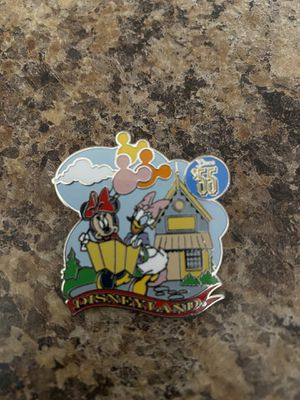 Disney trading pin for Sale in San Juan Capistrano, CA