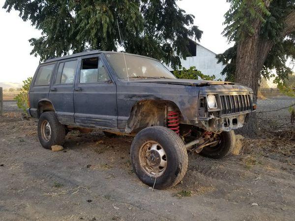 93 jeep xj