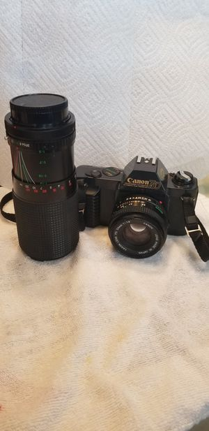 Canon T50 Auto film transport for Sale in Katy, TX