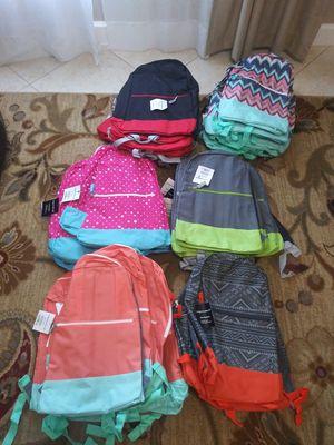 Basic Backpacks for Sale in Lake Worth, FL