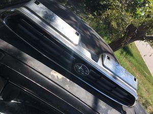 1996 Subaru Legacy tail lights grill headlights for Sale in Largo, FL